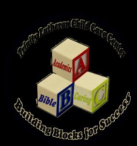Child Care Trinity Logo
